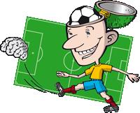 Fussballhirn.de - Fragen rund um den Fussball