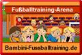 Bambini - Fußballarena